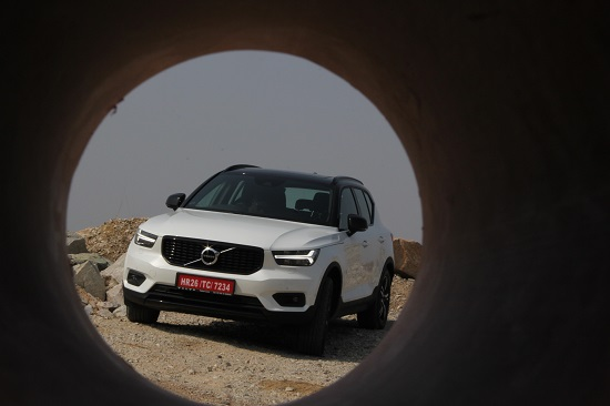 Volvo Xc40 Is Up Against Gla X1 And Q3 Does It Match Up